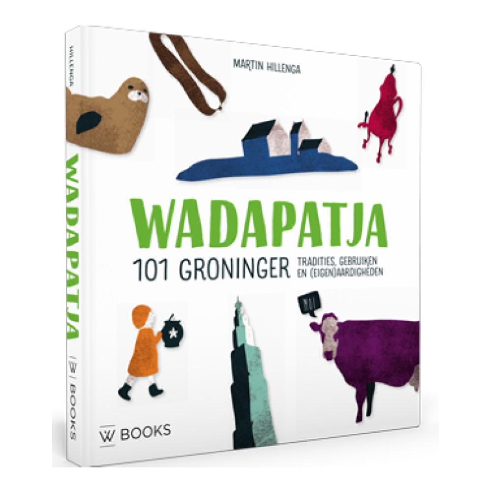 Wadapatja
