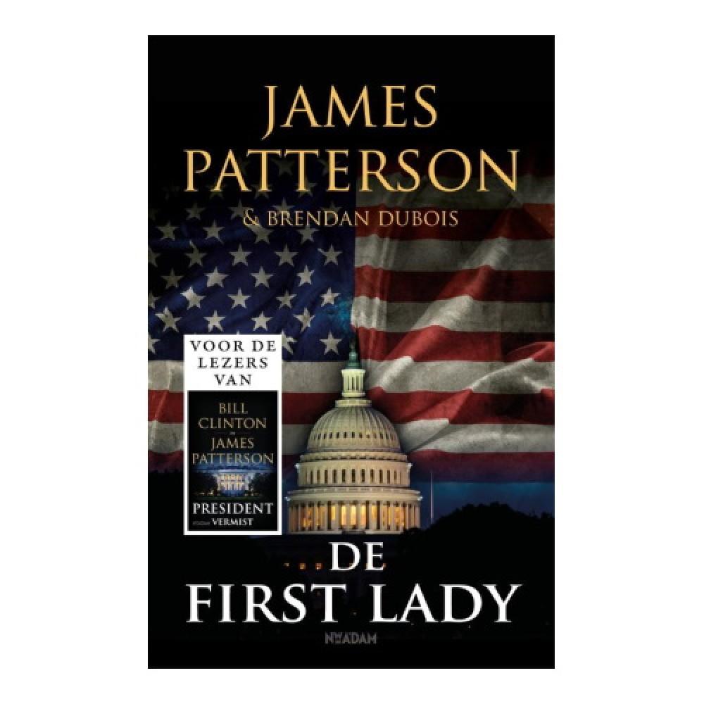 De first lady