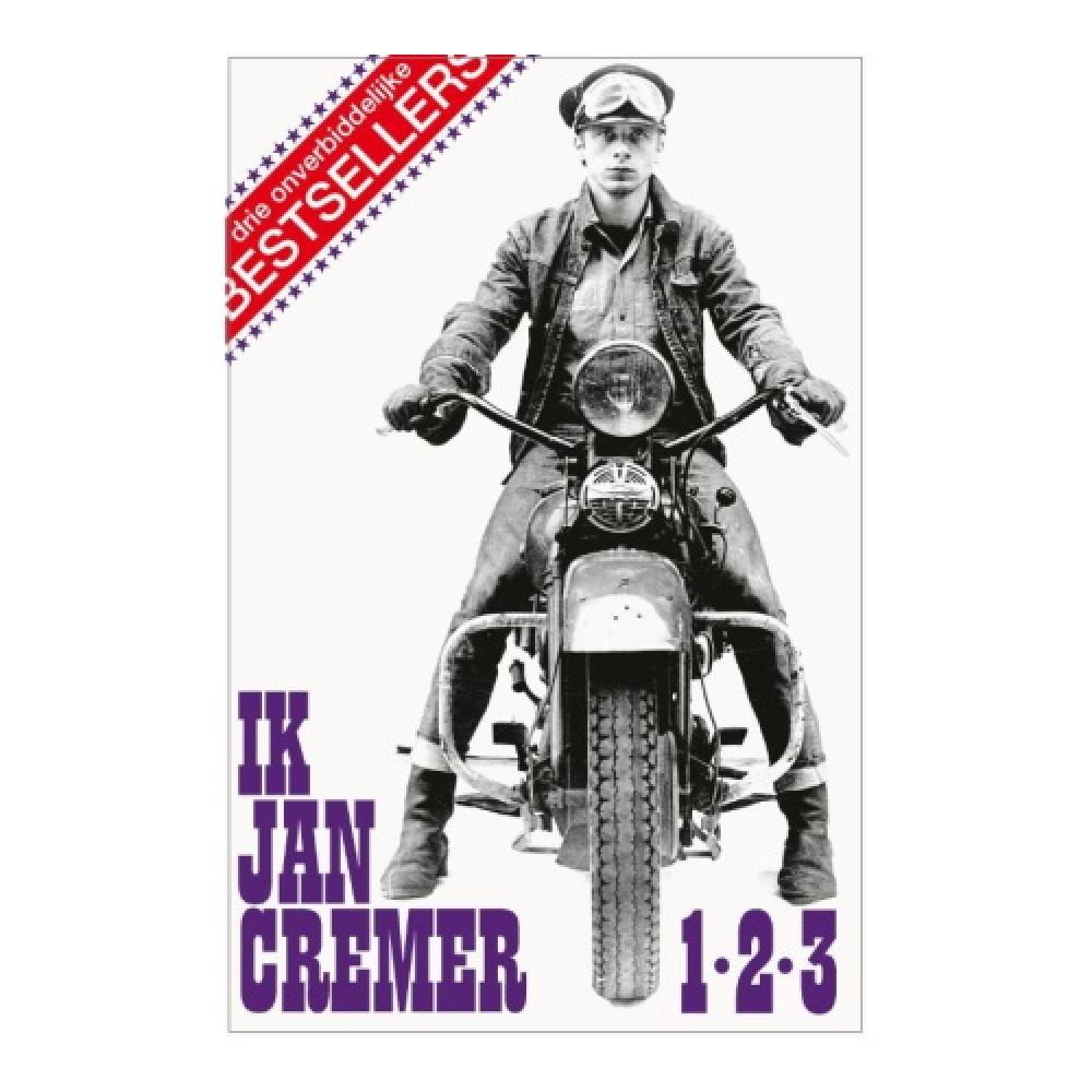 Ik Jan Cremer - 3 delen