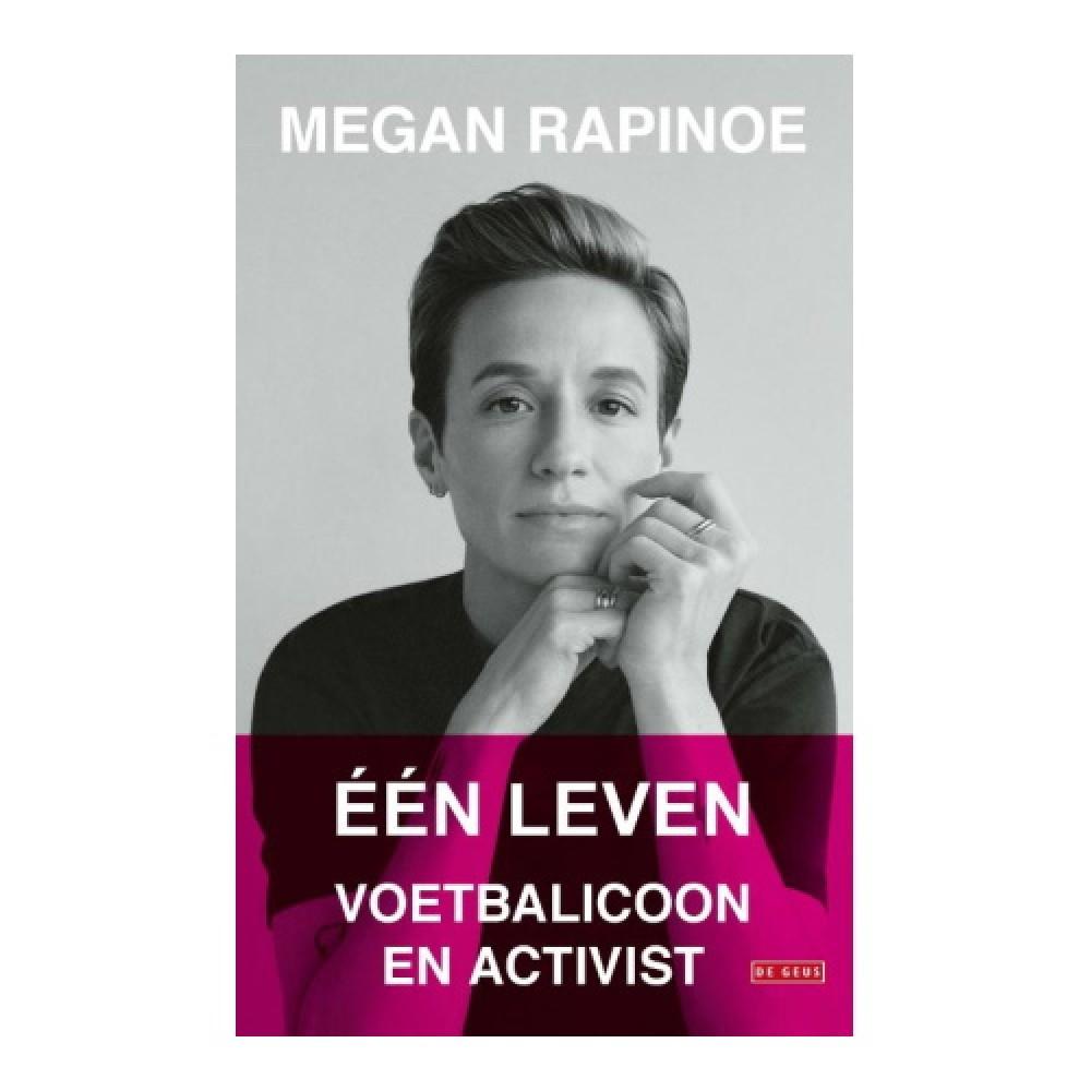 Een leven - Voetbalicoon en activist