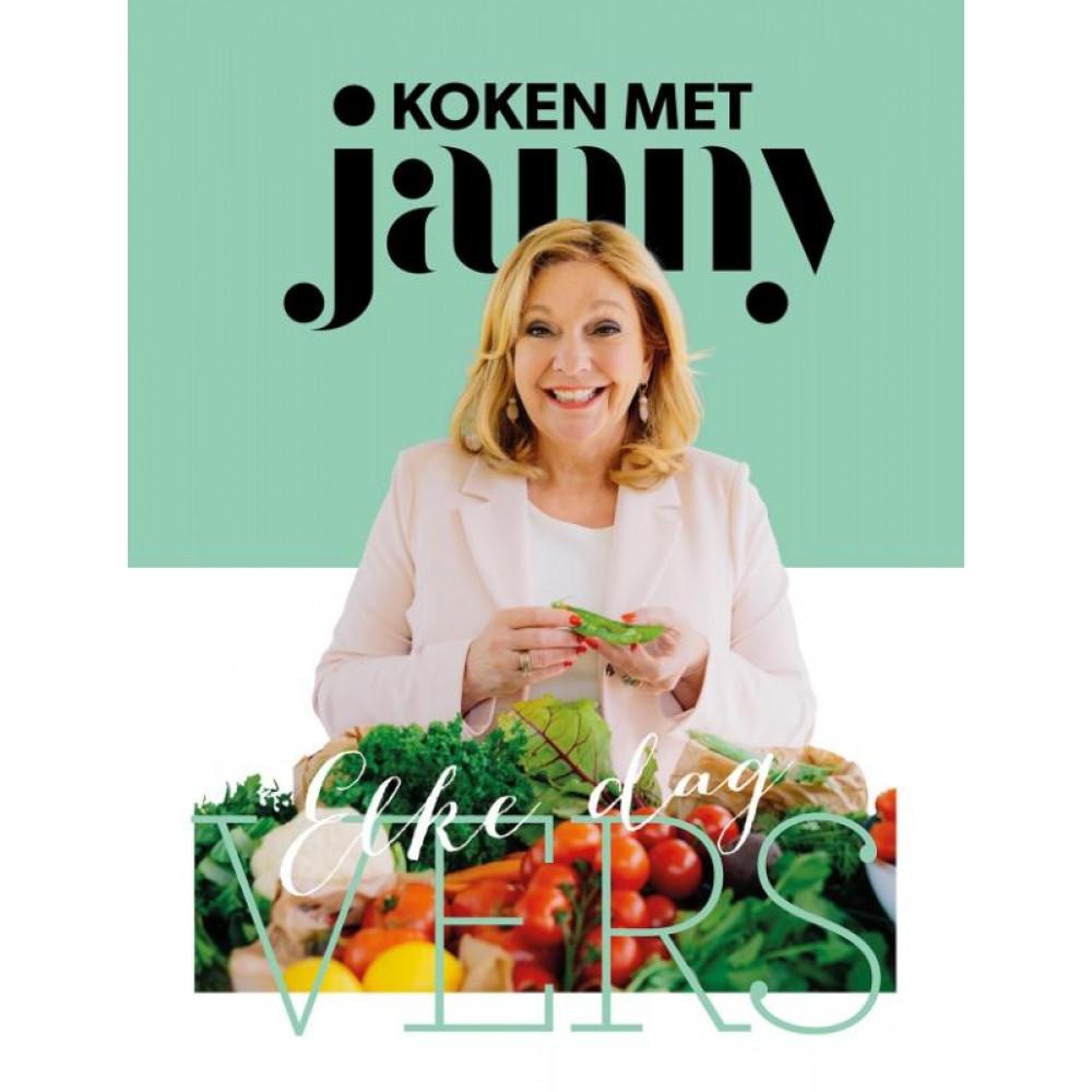 Koken met Janny