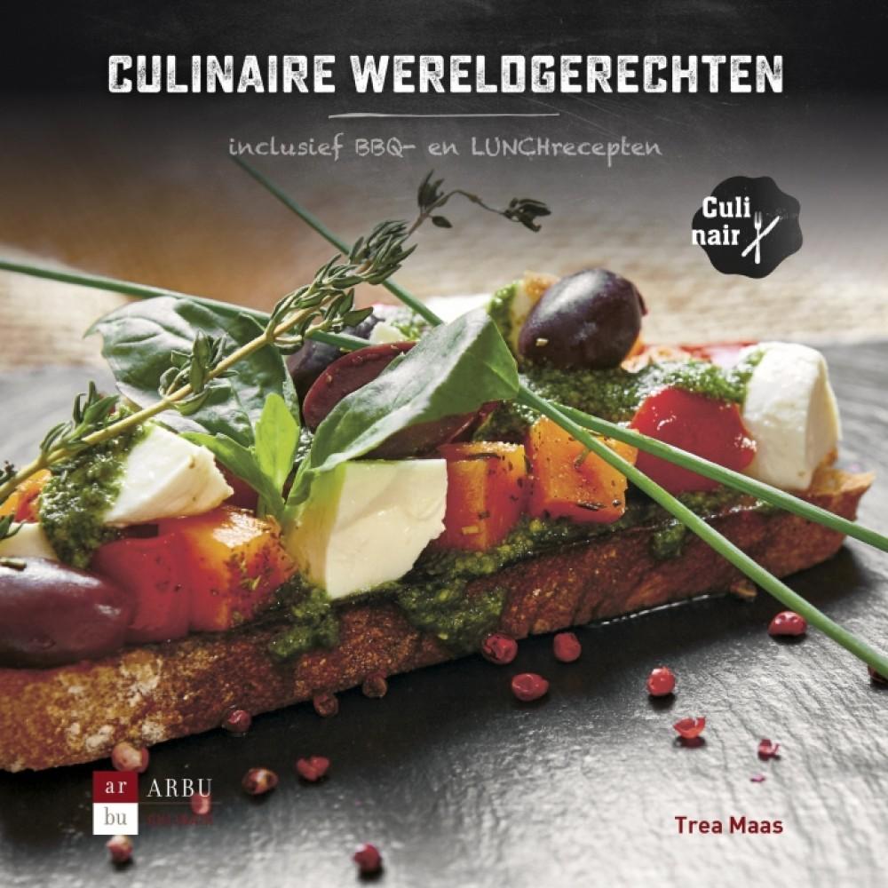 Culinaire Wereldgerechten