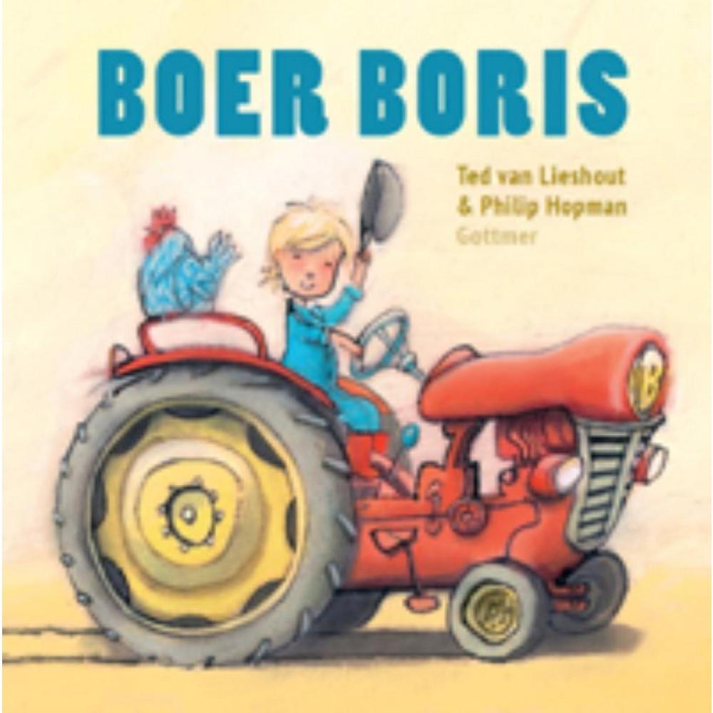 Boer Boris