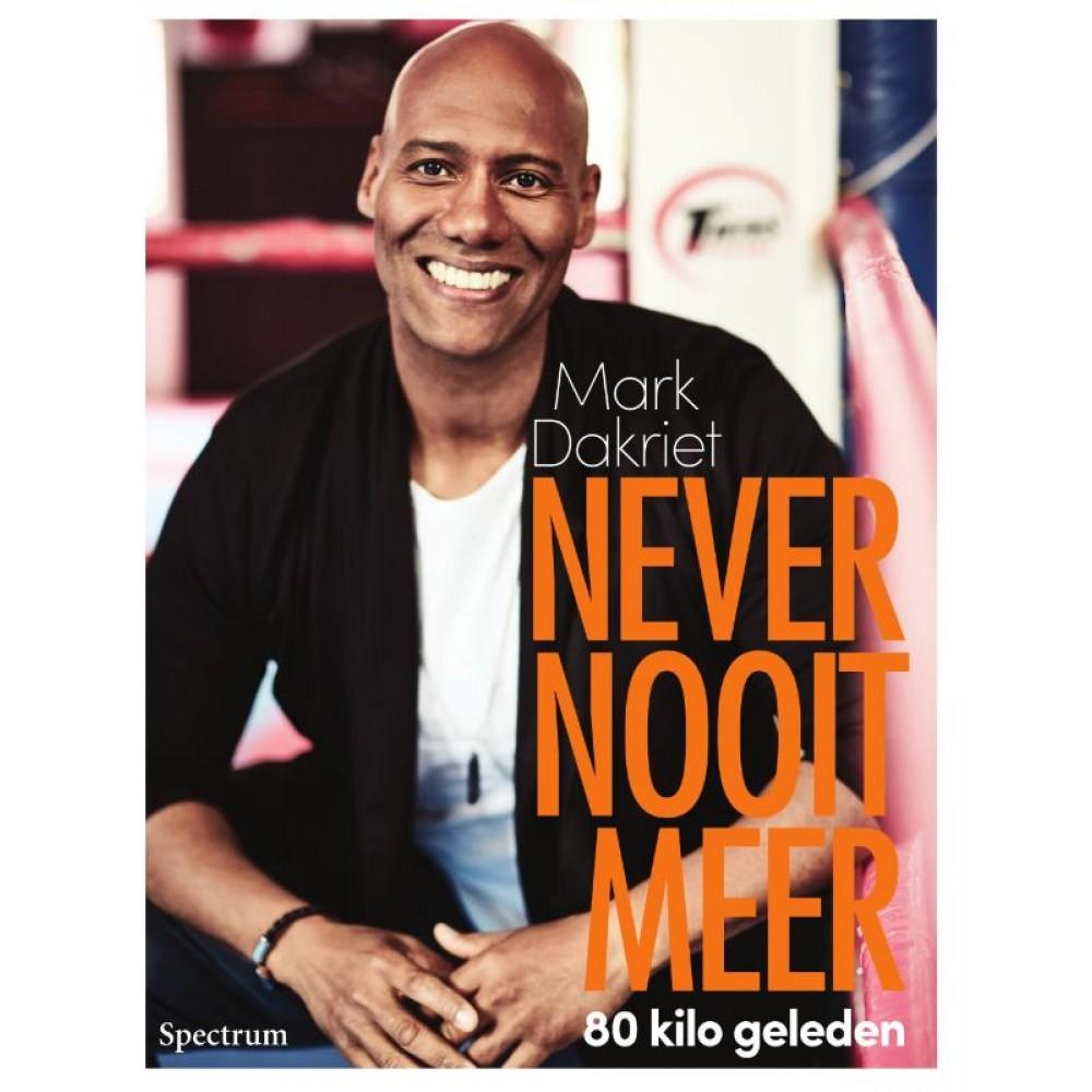 Never nooit niet