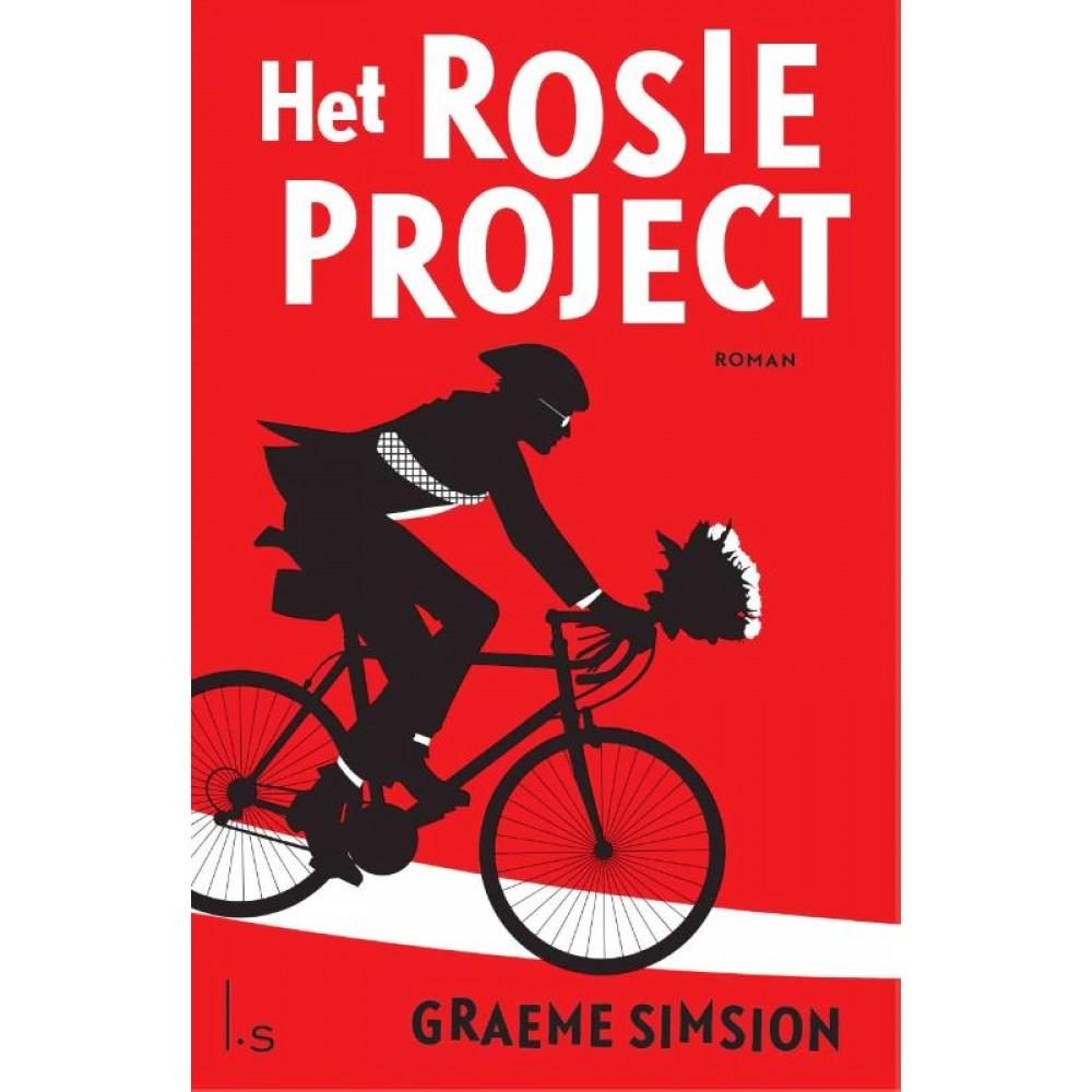 Het Rosie Project (deel 1)