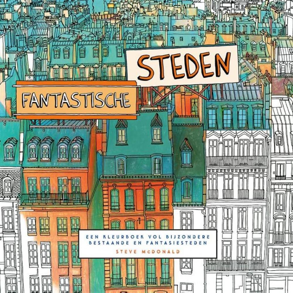 Fantastische steden