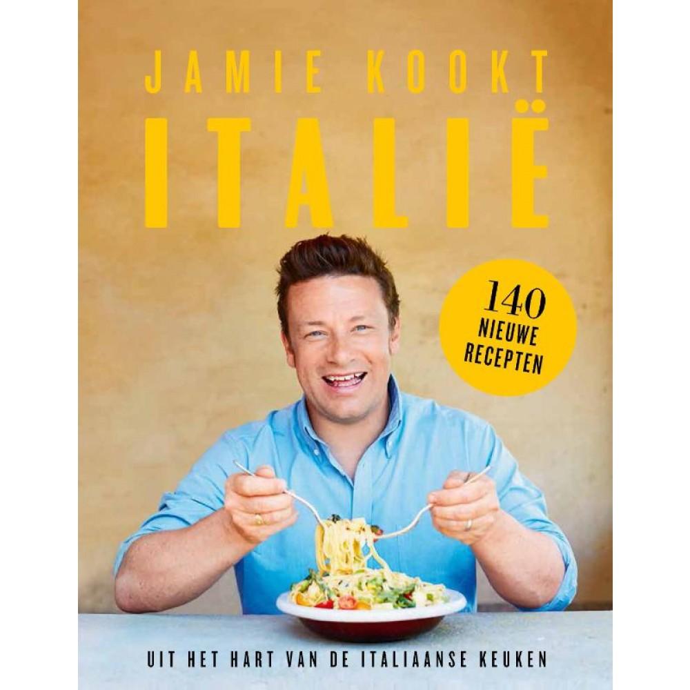 Jamie kookt Italie