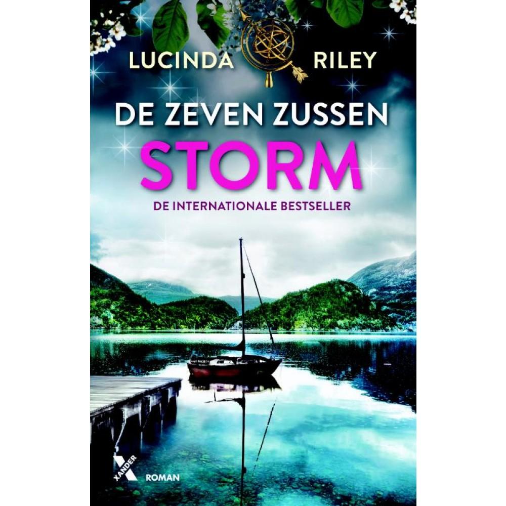 Storm - De zeven zussen - II