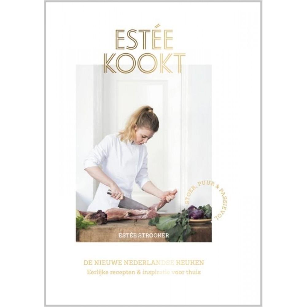 Estée kookt - De nieuwe Nederlandse keuken