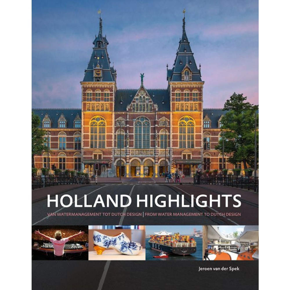 Holland highlights