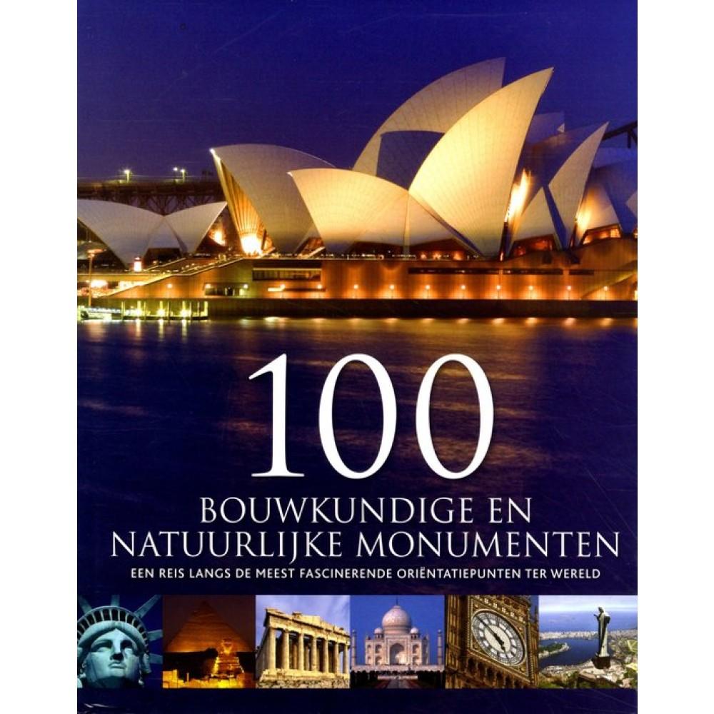 100 Bouwkundige Monumenten