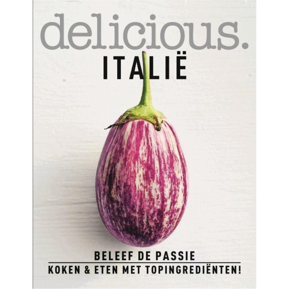 delicious. Italie