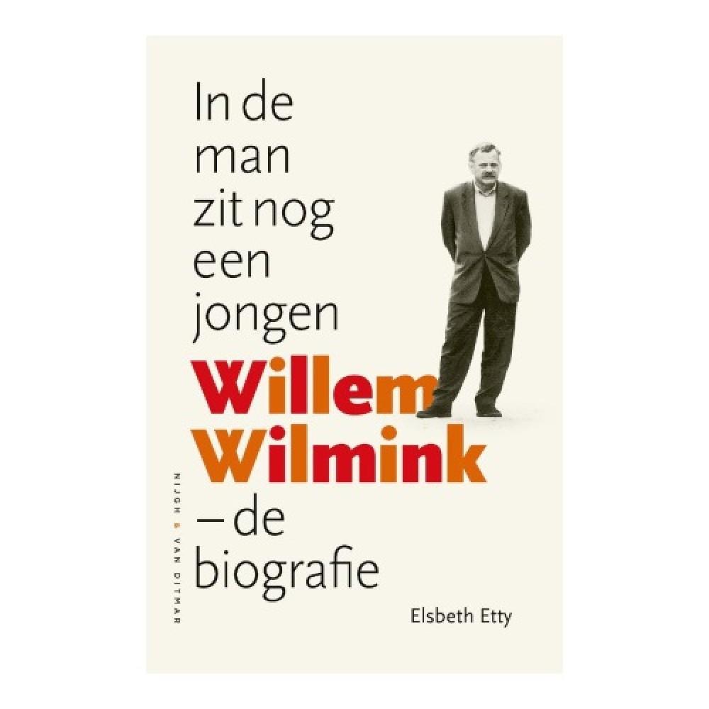 In de man zit nog een jongen - Willem Wilmink