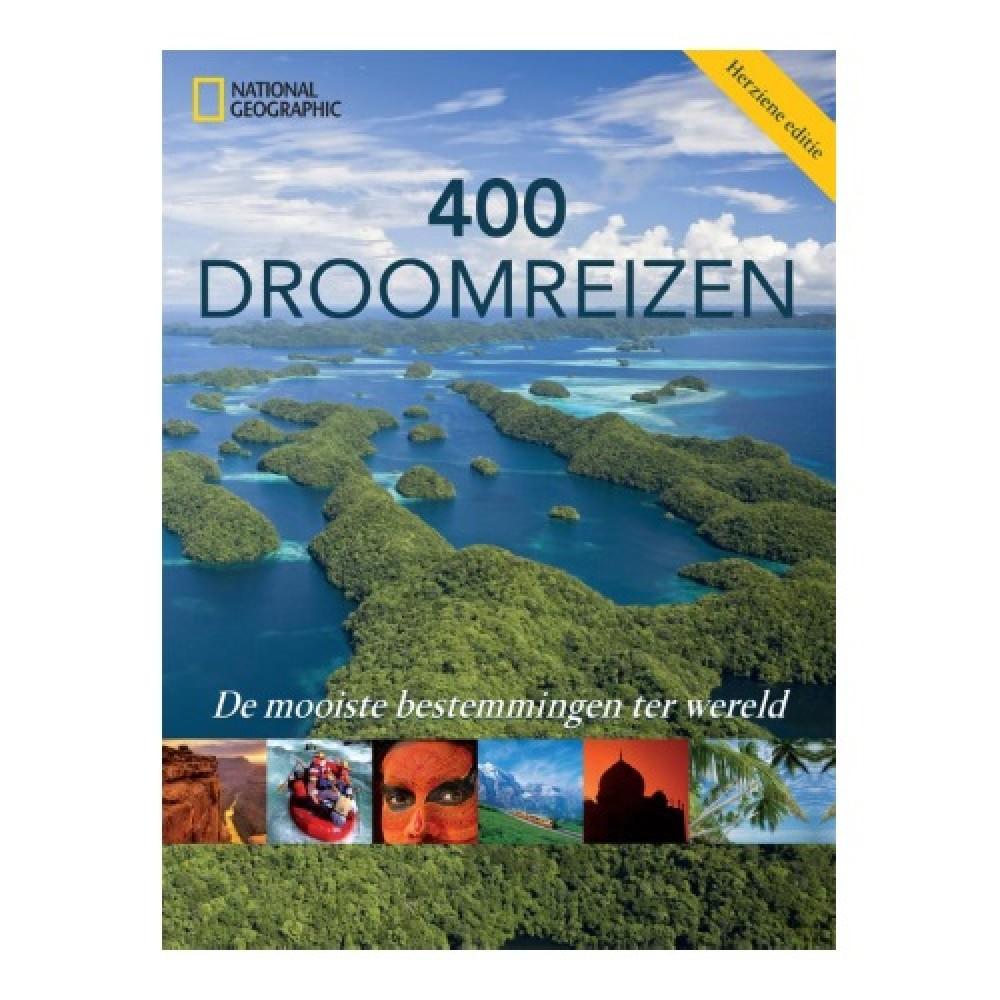 400 droomreizen