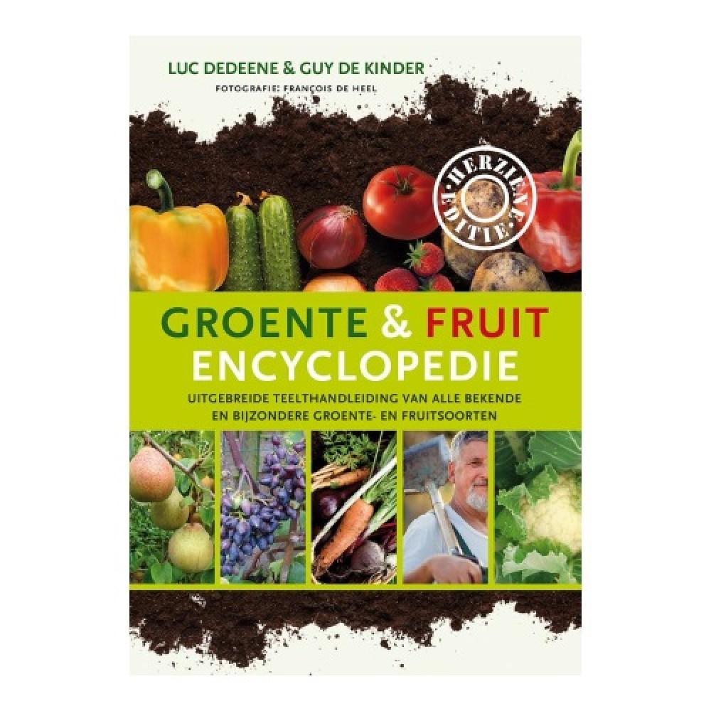 Groente- fruitencyclopedie