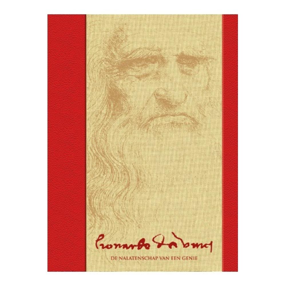 Leonardo da Vinci - De nalatenschap van een genie